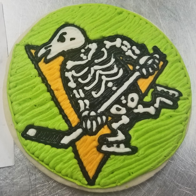 Pittsburgh Bakery and Deserts, Seasonal Cut-Out Cookies ...
